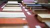 Восьмилетняя девочка в день своего рождения подарила книги сельской библиотеке