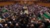 В британском парламенте обнаружили подозрительный пакет