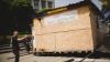 Убрать палатки из центра Кишинева: власти и столичные жители сошлись во мнении