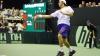 В первом круге US Open Раду Албот сыграет с сербом Виктором Троицким
