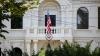 Здание посольства США в Кишиневе накануне оцепили из-за подозрительного предмета