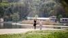 В столичном парке Валя Морилор можно насладиться свежим воздухом и живой музыкой