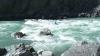 Троих детей унесло течением реки на Алтае (ВИДЕО)