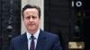 Кэмерон покинет пост премьер-министра Великобритании 13 июля