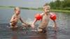 Исследование: чем лучше заняться детям на летних каникулах