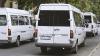Столичные власти аннулировали 107 маршрут микроавтобуса