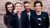 Британская группа One Direction получила приз за лучшее живое исполнение