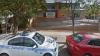 Грузовик с газовыми баллонами протаранил полицейскую автостоянку в Сиднее