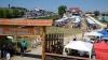 В Каларашском районе завершился двухдневный фестиваль гончарных изделий