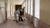 В школах необходимо закончить ремонт  до середины августа
