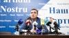 Усатый не может определиться с поддержкой Додона на президентских выборах