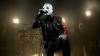 Вокалист Slipknot выбил телефон из рук фаната, занятого перепиской на концерте (ВИДЕО)