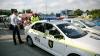 Полиция устроила охоту на нелегальных таксистов (ФОТОРЕПОРТАЖ)