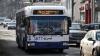 По двум столичным маршрутам троллейбусы будут курсировать до поздней ночи