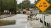 Разрушительный ливень затопил штат Мэриленд