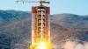 КНДР провела испытания двух баллистических ракет
