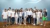 """Студенты """"Школы послов """"Эдельвейс"""" пообщались с Владом Плахотнюком"""