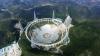 В Китае создан самый большой телескоп в мире