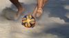 Сборная Молдовы по пляжному футболу проиграла России со счетом 0:8