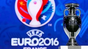 Во Франции усилили меры безопасности перед финалом Евро-2016