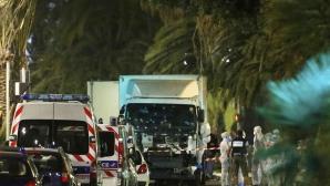 Трагедия в Ницце, фотографии с места происшествия и последние подробности