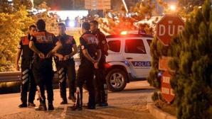 В Стамбуле и Анкаре усилили меры безопасности