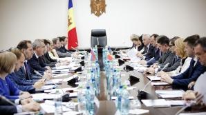 Дмитрий Рогозин посетил Молдову спустя два года (ФОТОРЕПОРТАЖ)