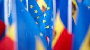 Соглашение об ассоциации Молдовы и Евросоюза вступило в силу