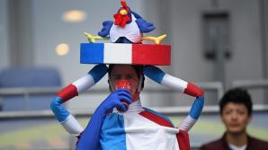 Самые нелепые наряды болельщиков на Евро-2016 (ФОТО)