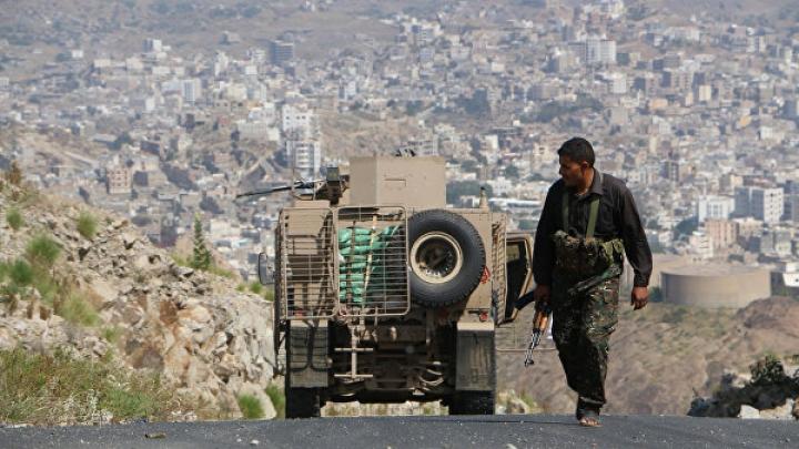 """""""Аль-Каида"""" взяла на себя ответственность за теракт в Йемене"""