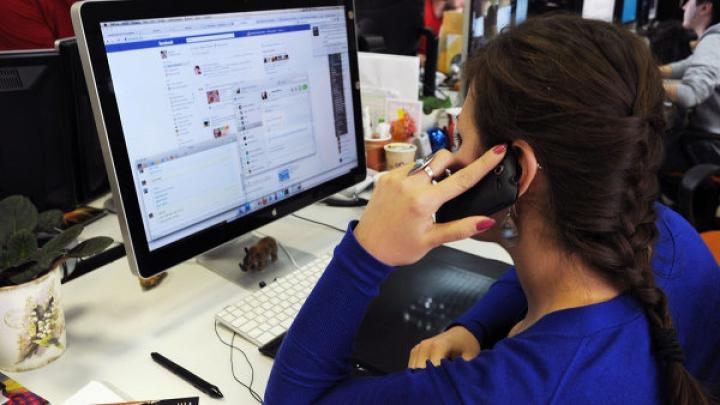 Ученые научились определять интеллект по фото в соцсети