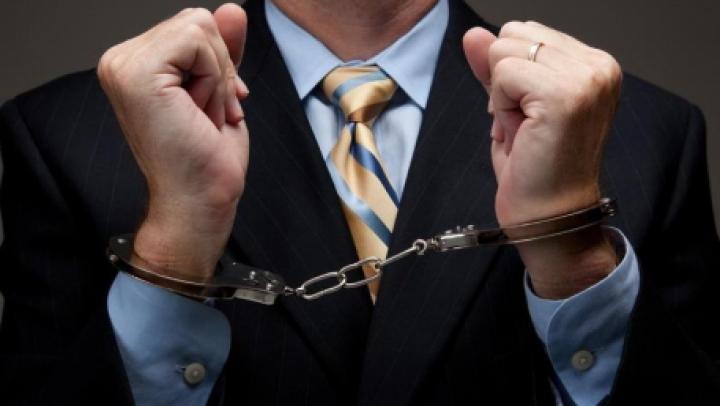 Вымогавший взятку офицер НЦБК помещен под предварительный арест
