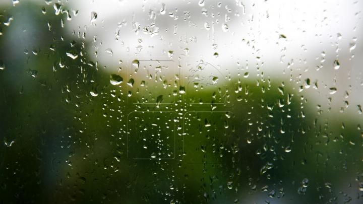 Второго августа в Молдове ожидаются грозовые дожди