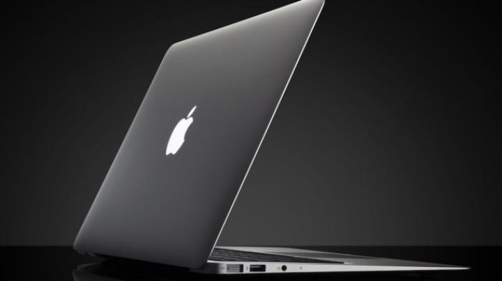 Apple отзывает часть ноутбуков MacBook Pro из-за проблем с батареями