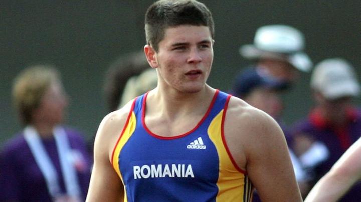 Румынский легкоатлет исключен из заявки сборной на ОИ-2016