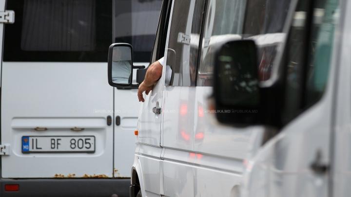 В столице задержаны два вора, промышлявших в маршрутках
