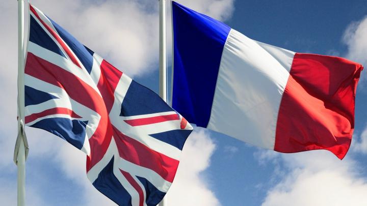 """Франция и Британия сохранят соглашение о границе после """"брексита"""""""