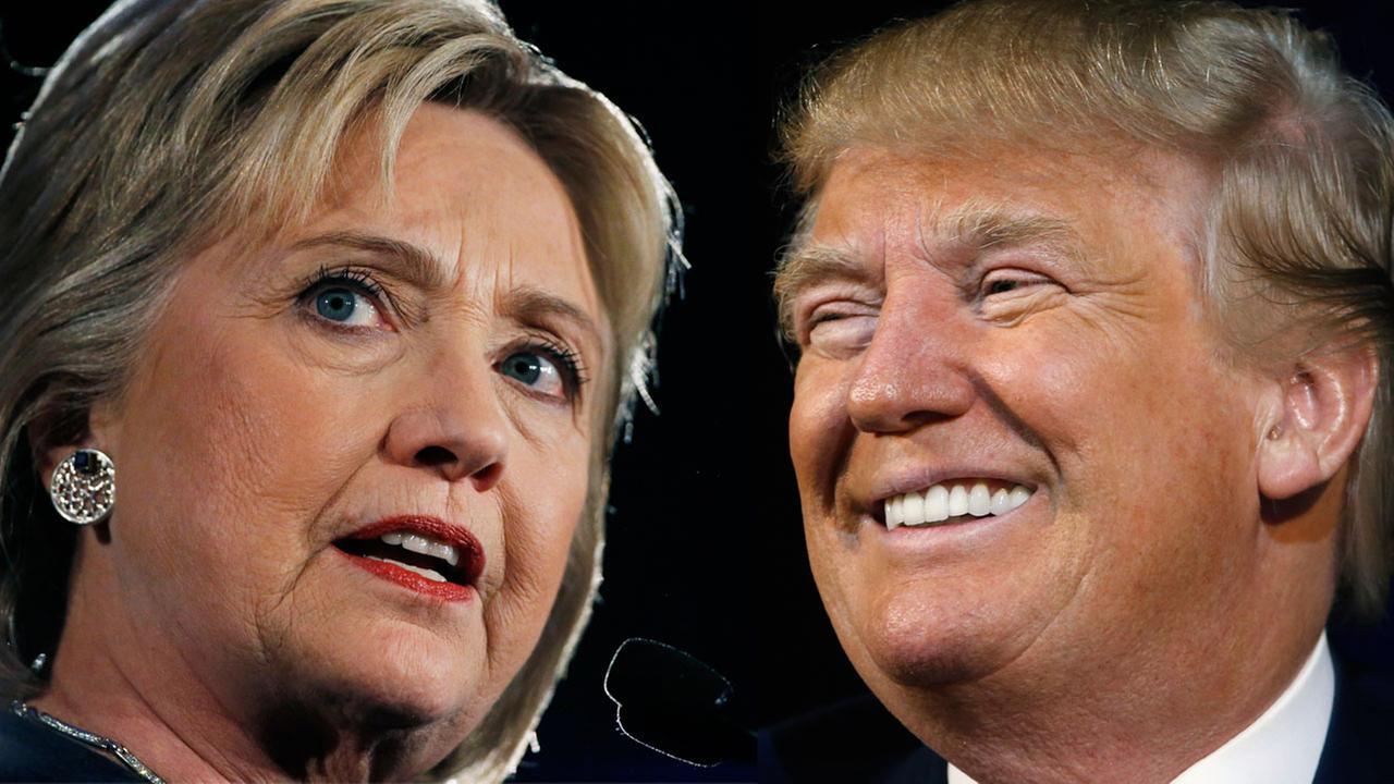 пошёл рейтинг кандидатов в президенты сша на ноябрь 2015 зависит