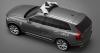 Uber и Volvo намерены разработать беспилотный автомобиль