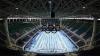Вода в олимпийском бассейне в Рио внезапно позеленела (ФОТО)