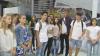 """Участникам проекта """"Школа послов Эдельвейс"""" показали, как работает телевидение"""