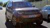 Новый Land Rover Discovery представят в Париже