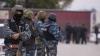 В посольстве Китая в Киргизии произошел взрыв