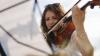 Moldovan National Youth Orchestra выступил c концертом в Сорокской крепости