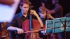 """Moldovan National Youth Orchestra представила второй концерт серии """"Пленительная архитектура"""""""