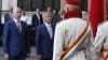 Премьер Павел Филип встретился со своим румынским коллегой