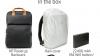 HP выпустила современный рюкзак с аккумулятором (ВИДЕО)