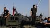 Трое военных погибли при взрыве на востоке Турции
