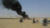 В сирийской провинции Идлиб сбит российский вертолёт (ВИДЕО 18+)