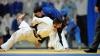 В воскресенье в Кишиневе состоится международный турнир по дзюдо
